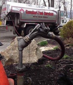 Residential Fueling Services NJ